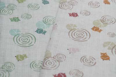 Frog_fabric